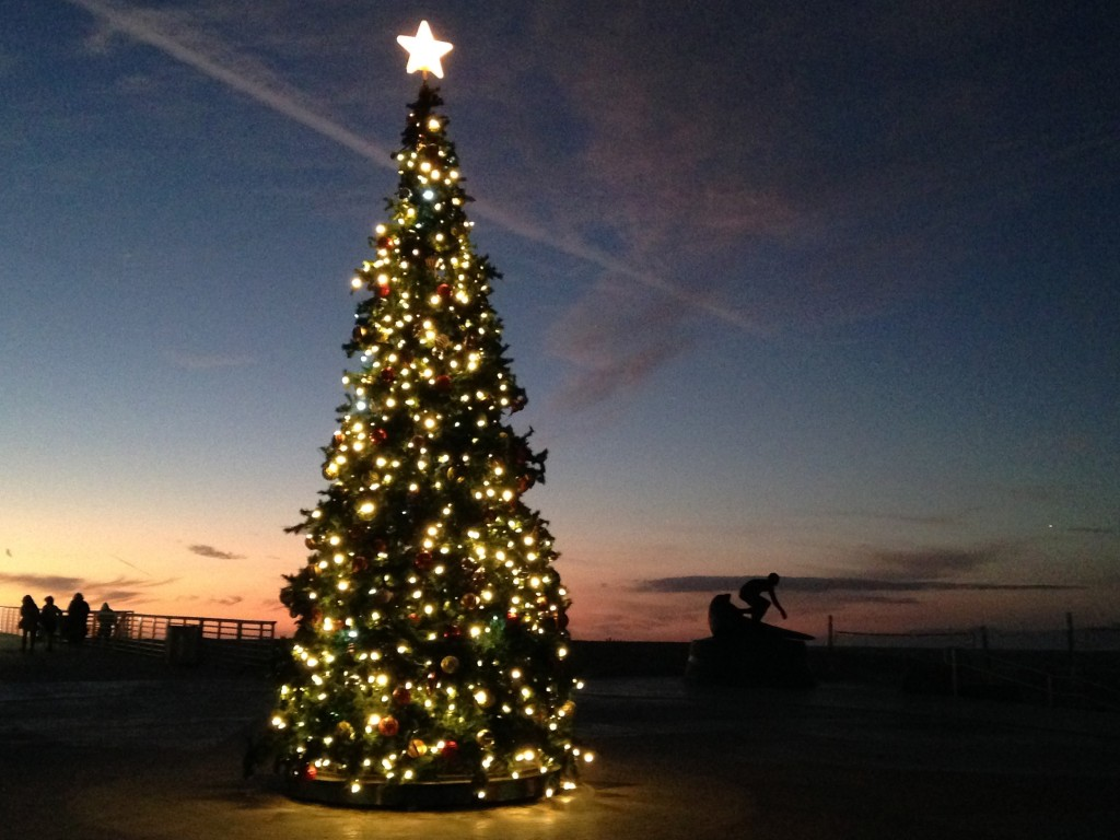 Hermosa-Beach-Christmas-Tree